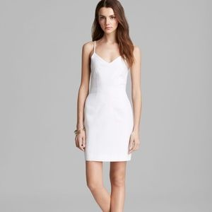 Joie Orchard White Dress